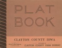 Title Page, Clayton County 1950